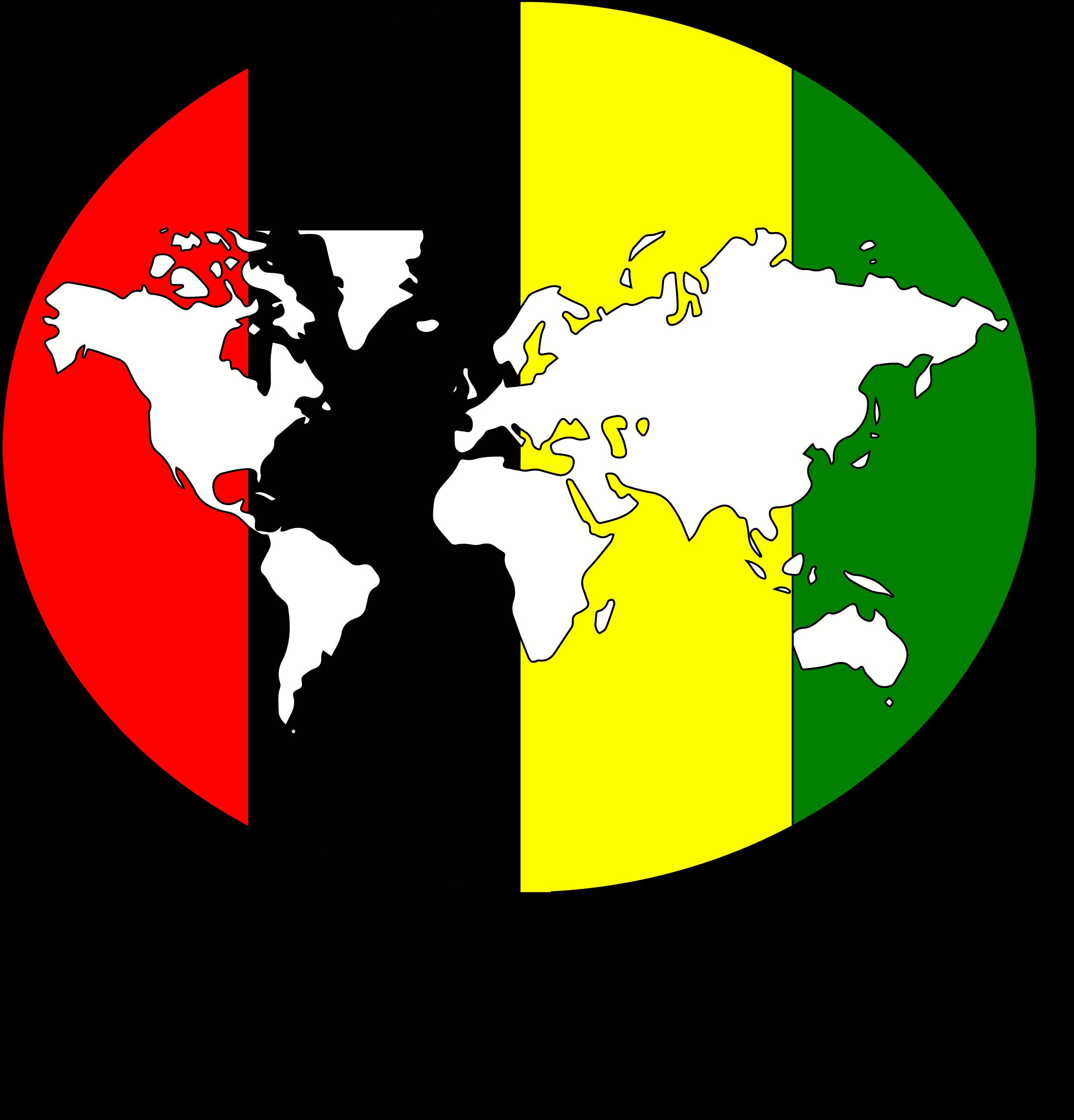 Africa Master Web